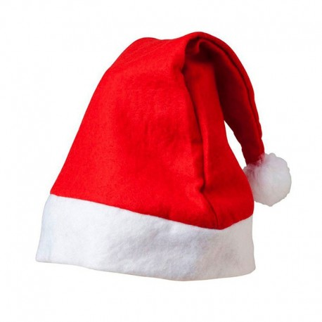 Gorro Natal Vermelho
