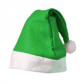 Gorro Natal Verde