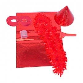 Bolsa Roja de Cotillón
